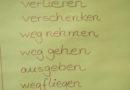 Grundschüler: Hessen will Grundwortschatz verbindlich machen