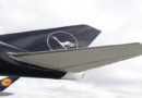 Lufthansa startet mit neuem Blau am Heck
