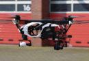 Sechs Drohnen sind bei Hessens Feuerwehren im Einsatz