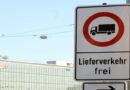 Lkw-Durchfahrtsverbot in Nord- und Osthessen wird geprüft