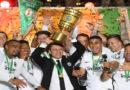 Rebic schockt Bayern: Eintracht feiert Pokalsensation