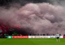 Pyro beim Finale: DFB ermittelt gegen Frankfurt und Bayern