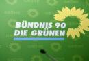 Klimaschutz und Ökolandbau Schwerpunkte von Grünen-Wahlkampf