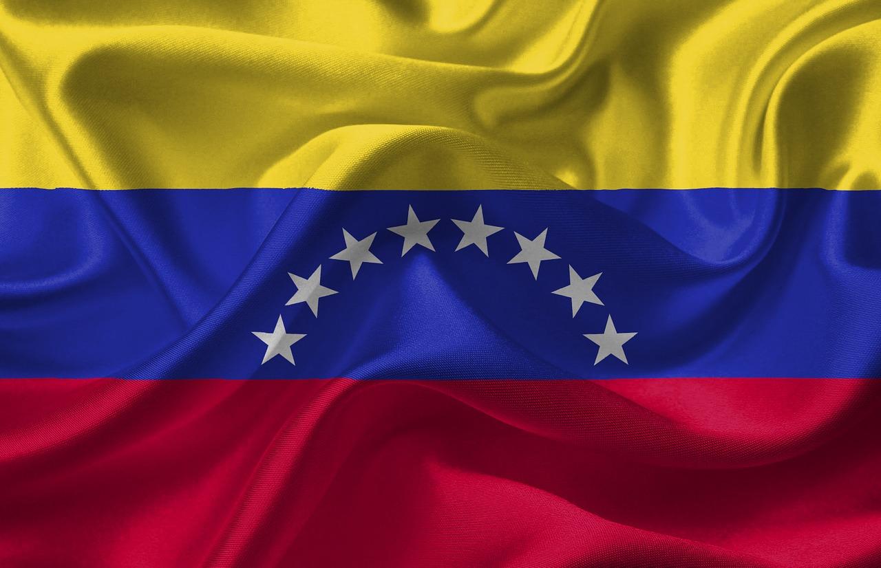 Maduro: Geben Sie mir nicht die Schuld an der Krise in Venezuela.