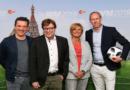 Die Achtelfinals live im ZDF