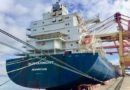Wenn man mal ein Containerschiff ersteigern möchte