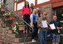 Sternenhimmel über Bad Zwesten – Hohe Auszeichnung für  Bad Zwestener Betriebe