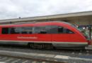 Korbach – Raub am Bahnhof