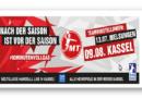Forum Club Handball belohnt Förderprojekt von MT und Uni Kassel