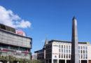 Obelisk: Trotz Gesprächsangeboten stagnieren Verhandlungen mit dem Künstler