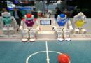 Von Künstlicher Intelligenz über Robotics und Future Mobility bis zu Blockchain: Das waren die Highlights der CEBIT 2018