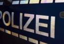 Pärchen nach Einbruch in Baucontainer festgenommen