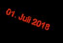 Waffenamnestie läuft am 01. Juli aus