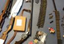 Aktueller Appell der Polizei zur Waffenamnestie: Vorsicht beim Transport scharfer Munition