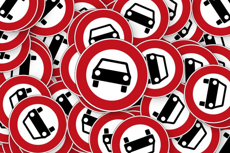 Der Wahnsinn geht weiter:  Diesel-Fahrverbote jetzt auch in Aachen!