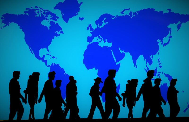 Rheinische Post: Deutlich mehr Flüchtlinge nach Spanien und im östlichen Mittelmeerraum