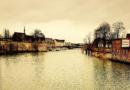 Täterfestnahme nach Bootsdiebstahl in Kassel