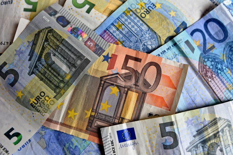 20.000 Euro für Verwaltungsgebäude