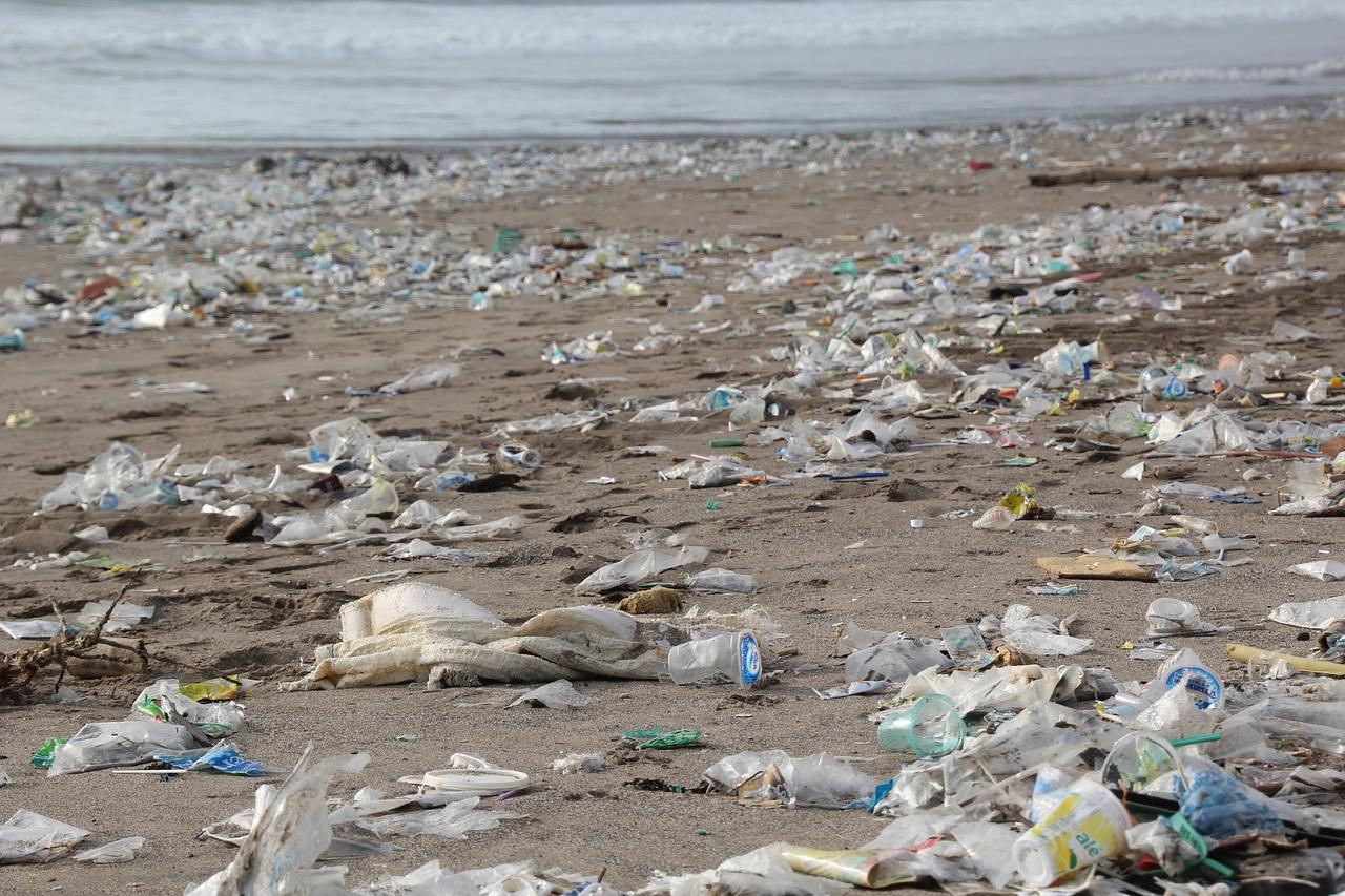 WWF – Das Mittelmeer: Plastik-Müllkippe Europas? Teil 2