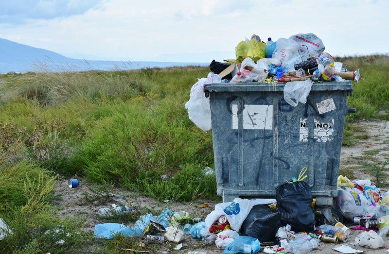 NABU fordert Regulierung von Plastikmüllexporten