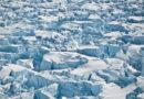 Antarktischer Eisverlust beschleunigt den Anstieg des Meeresspiegels