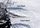 OMG, das Wasser ist warm! NASA-Studie löst Gletscherpuzzle