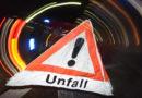 Auto prallt in Nordhessen gegen Baum: Familie verletzt