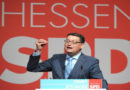 Schäfer-Gümbel nennt Asyl-Streit in Union «irrational»
