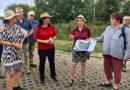 Ministerin Hinz besucht Orte, die biologischen Vielfalt fördern