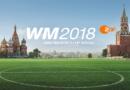 In der Spitze sahen über 23 Millionen WM-Finale live im ZDF