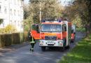 Brand in Mehrfamilienhaus: Ursache unklar; Kripo ermittelt und bittet um Hinweise