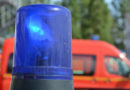 Brand in Fürstenwald: Zwei Bewohner aus Gebäude gerettet; Ursache möglicherweise technischer Defekt