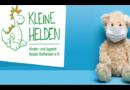 Sinnvolles tun: Kinder- und Jugendhospiz Kleine Helden Osthessen e.V. lädt zur Infoveranstaltung für ehrenamtliches Mitwirken ein