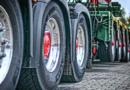 Drei Katalysatoren aus Lieferwagen ausgebaut und gestohlen