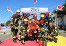 Stolz auf unsere Feuerwehr