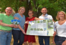 Neue Baumführer für Weinbergterrassen, Henschelgarten und Murhardpark