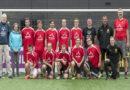 Borussia Dortmund unterstützt Special Olympics-Team in Chicago  Bid Book wird übergeben