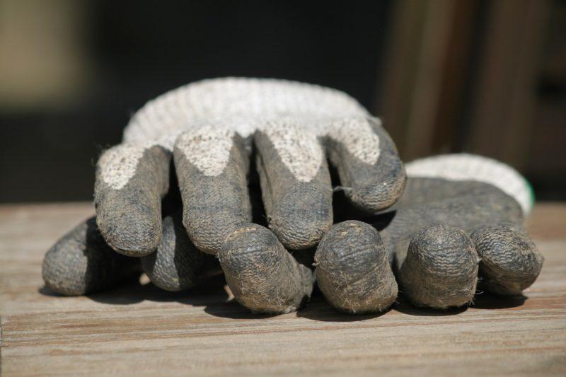 Schutzhandschuhe und Hautschutzcreme  -So sind die Hände bei der Gartenarbeit gut geschützt
