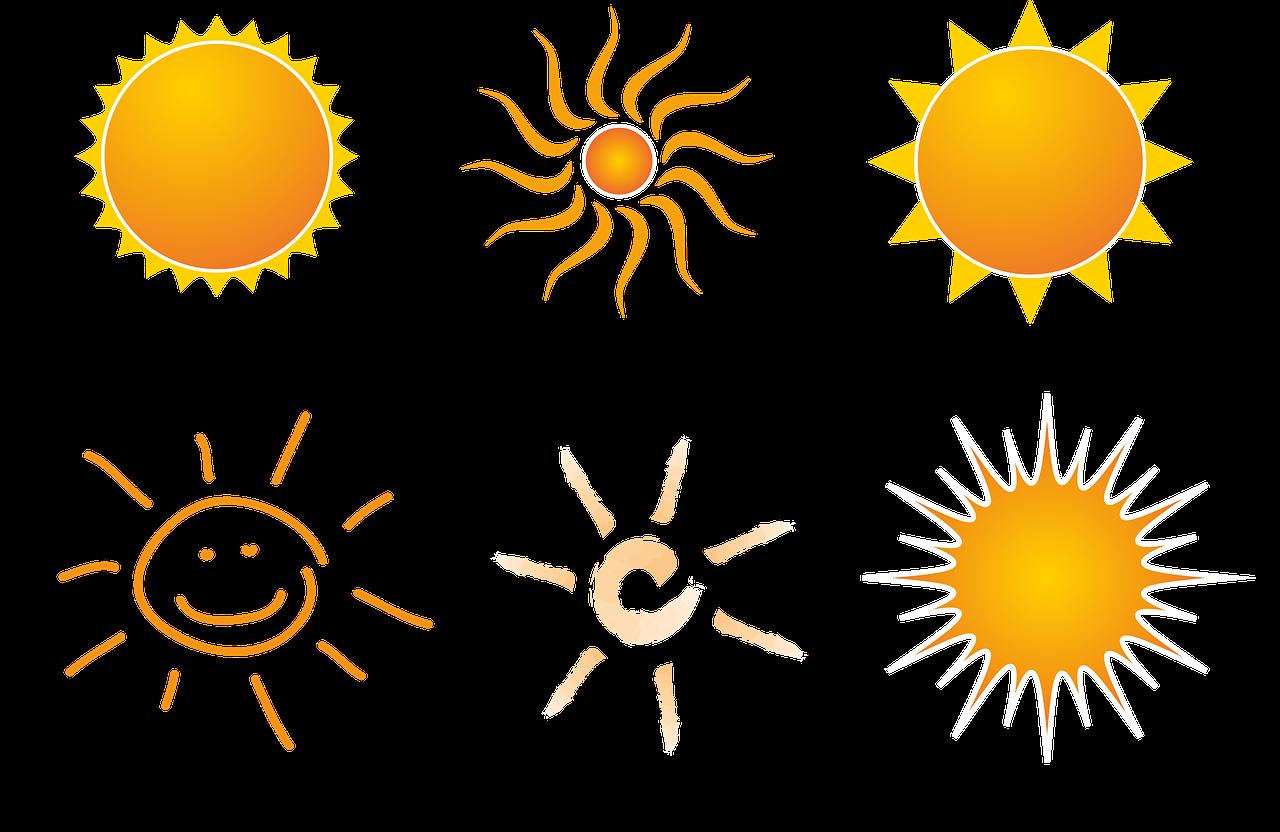 Gewitter sorgen für Abkühlung nach Hitzewelle