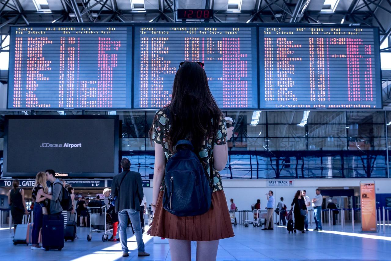 Reisekrankheit: Wirkstoff-Kaugummis oder Ingwer helfen