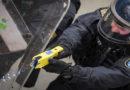 Hessen führt Taser landesweit bei Polizei ein