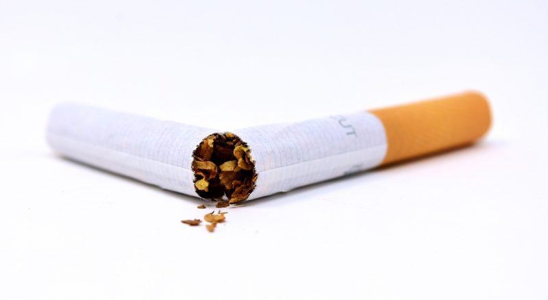 2. Quartal 2019: 6,6 % weniger Zigaretten versteuert als im Vorjahr