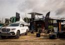Weltmeisterschaftsfinale beim Mercedes-Benz Kitesurf Worldcup auf Fehmarn