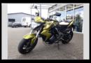 Motorrad der Woche : Honda CB1000R ABS