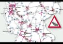 Lange Kolonnen auf dem Weg nach Hause ADAC Stauprognose für 31. August bis 2. September