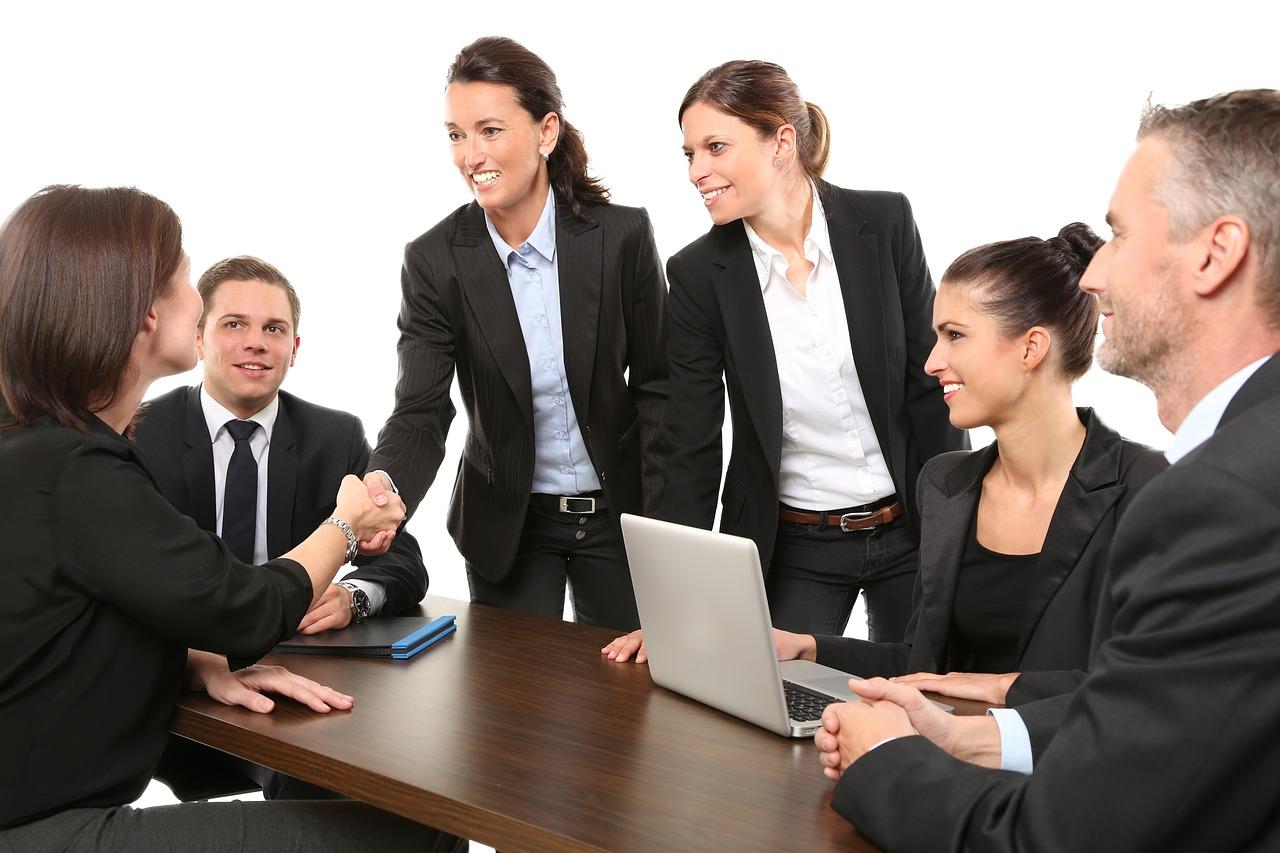 Chefinnen im Mittelstand: Anteil der von Frauen geführten Unternehmen sinkt