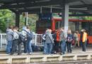 Sicherer Schulweg mit der Bahn – Bundespolizei klärte auf