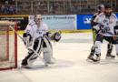 Endlich wieder Eishockeytime – Vorbereitungsspiel gegen Augsburger Panther