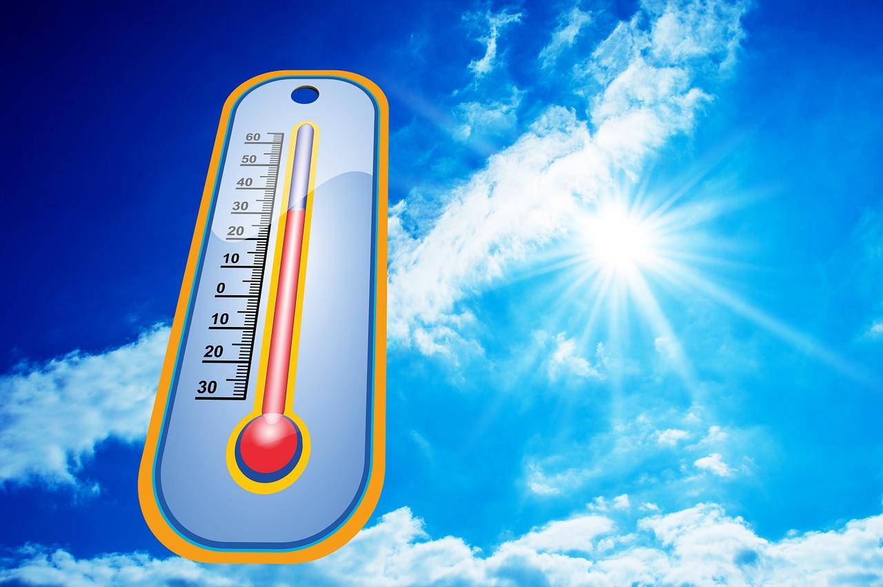 Bei Sonnenstich: Oberkörper erhöht lagern und Kopf kühlen
