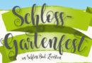 Schlossgartenfest Bad Zwesten